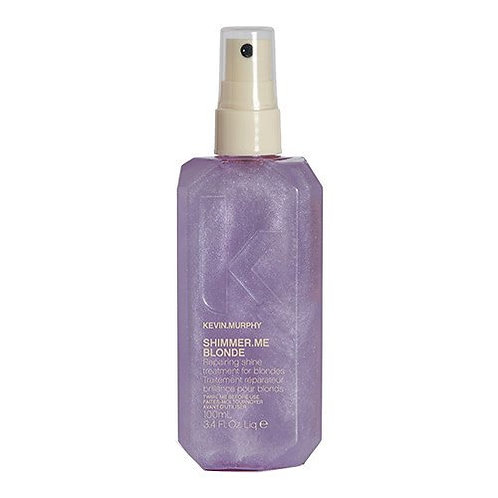 Shimmer Me Blonde Spray