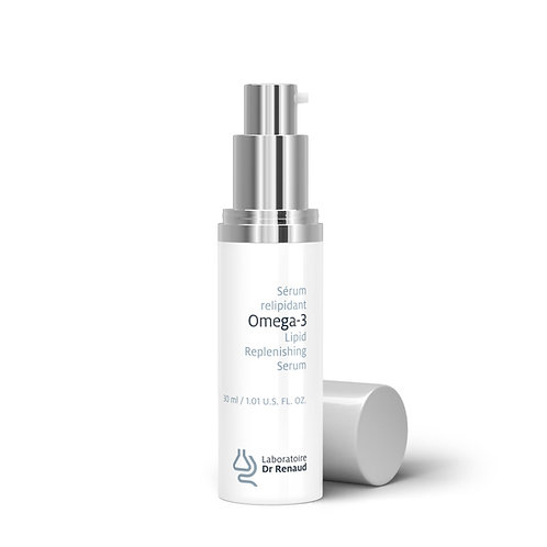 Oméga-3 – Sérum relipidant