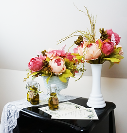 Bridal Shower Decor and Invitations
