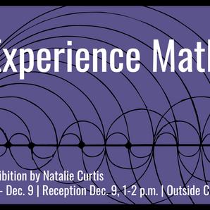 Experience Math
