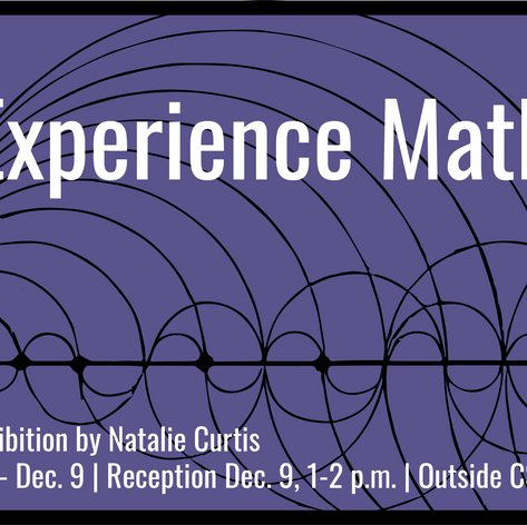 Experience Math