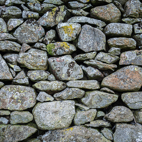 A wall