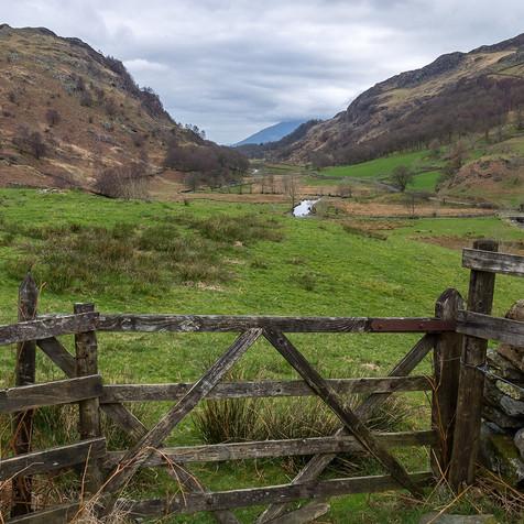 Walk to Watendlath