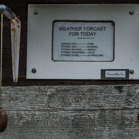 Hi-Tech Weather Station
