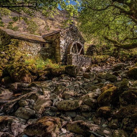 The Mill Borrowdale