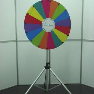 vente roue de loterie, vente roue de la chance, vente roue de la fortune, roue de la chance
