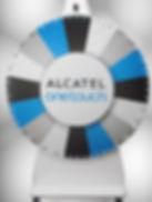 roue de la chance centrofix 180 cm roue de la fortune centrofix