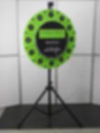 roue de loterie roue de la fortune roue de la chance arthur metz