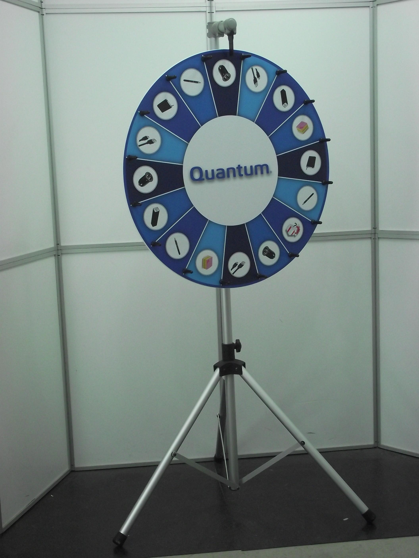 roue de la fortune, roue de la chance, roue de loterie DSCF2154