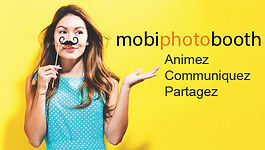 Location de photobooth   Metz - mobiphotobooth