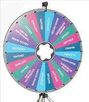 roue de la chance roue de loterie roue de la fortune
