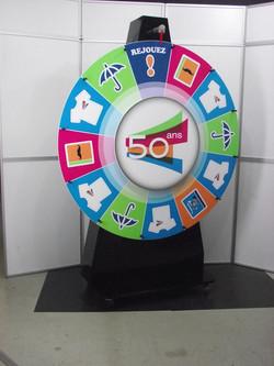 ROUE DE LA CHANCE SANEF150cm roue de la fortune roue de loterie.jpg
