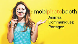 Location de photobooth | Metz - mobiphotobooth