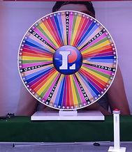 roue de la fortune électronique géante 300 cm roue de la chance éléctronique roue de loterie électronique 300 cm