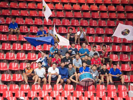 5 Reasons Not To Miss The 2020 Futera Futsal Bangkok Cup.