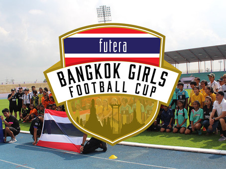 Bangkok Girls Cup 2019: Save the Date