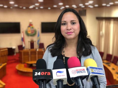 A dirigi preguntanan na gobierno relaciona cu Ley di Calamidad actual den uso