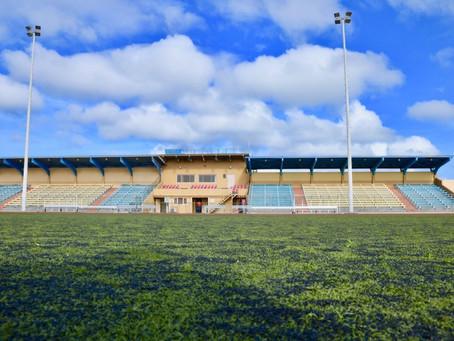 A anuncia renobacion di stadion Guillermo Prospero Trinidad
