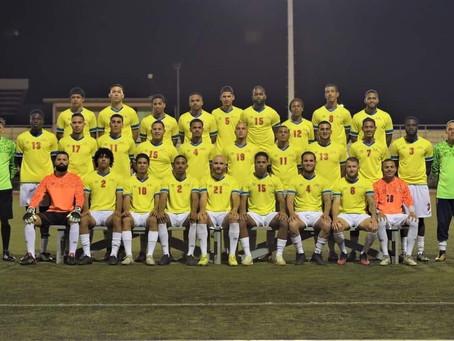 Aruba ta hunga wega di clasificacion pa mundial di futbol