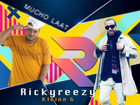 Musica nobo di Rickyreezy Kleine G