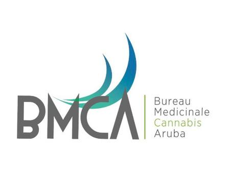 Aankondeging pa e destaho publico di Cannabis Medicinal