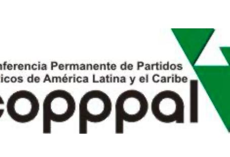 COPPPAL condena violación a derechos humanos de Holanda en Aruba, Curazao y San Martín!