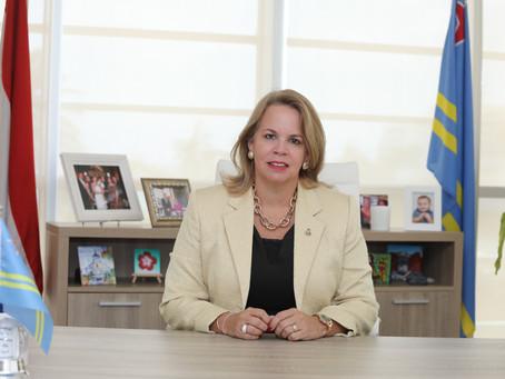 REACTIE VAN DE MINISTER PRESIDENT OP DE VERKLARINGEN VAN DE VENEZOLAANSE PRESIDENT