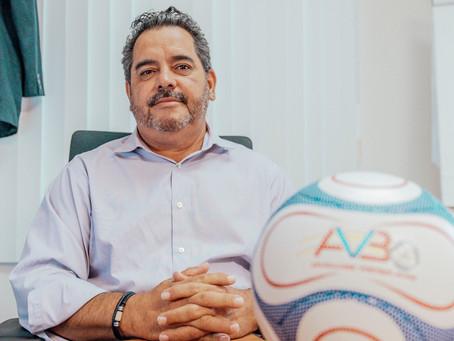 AVB y FIFA ta sigui desaroya futbol en general