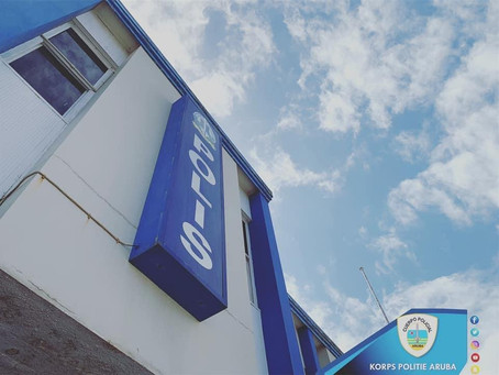 Cuerpo Policial ta informa: Atraco ariba señora den Shellstraat a resulta den un denuncia falso.