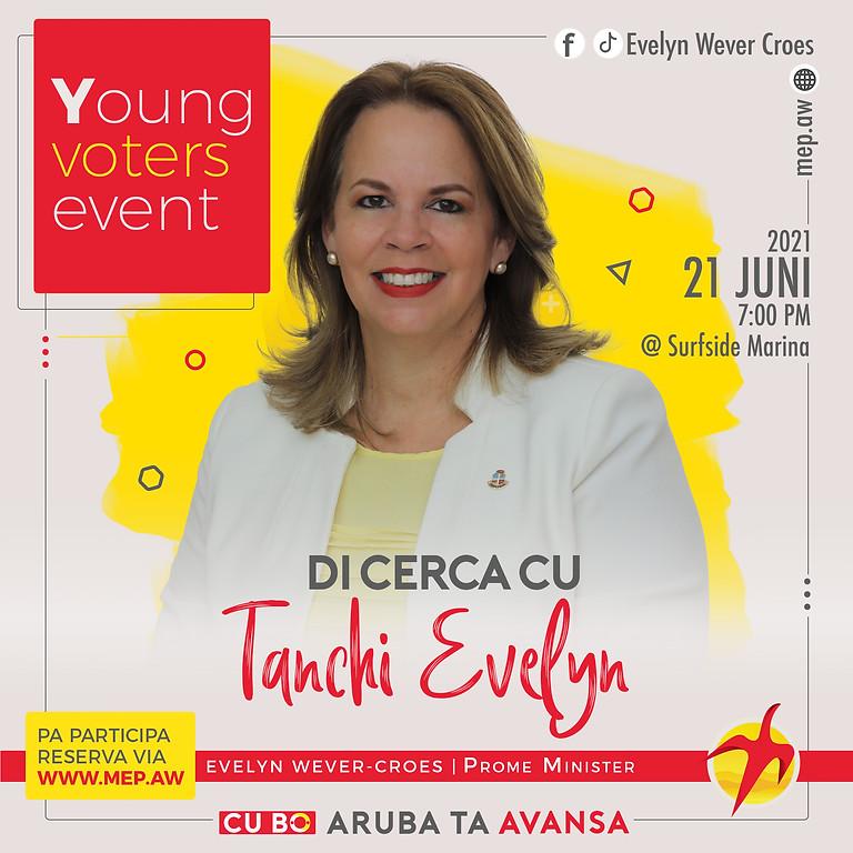 Di cerca cu Tanchi Evelyn