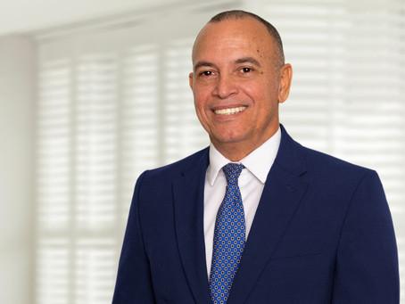 Gregory Damoen renombra miembro di Cft riba proposicion di Corsou