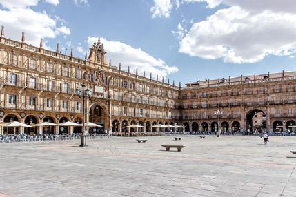 10 . Salamanca
