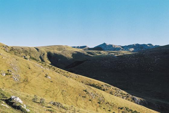 22 . Parque Natural de Aizkorri-Aratz