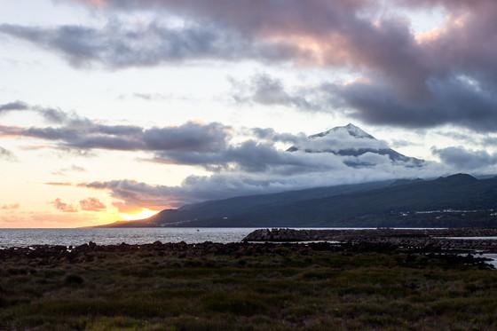 21 . Ilha do Pico
