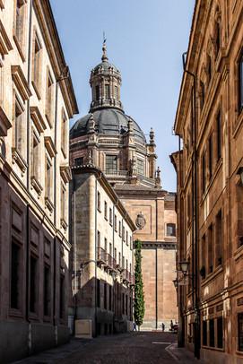 16 . Salamanca