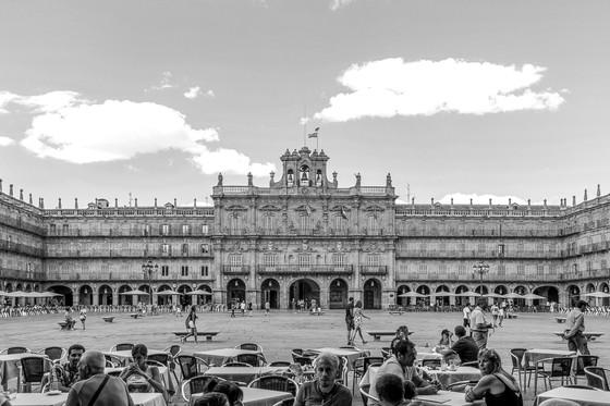 11 . Salamanca