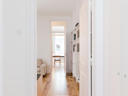 Apartamento Chiado