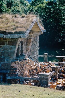 27 . Parque Natural de Aizkorri-Aratz