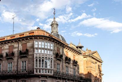 14 . Salamanca