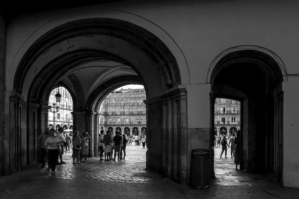15 . Salamanca