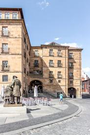 12 . Salamanca