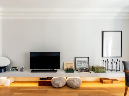 Apartamentos Luciano Cordeiro