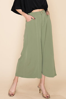 Classy Couture Wide Leg Pant