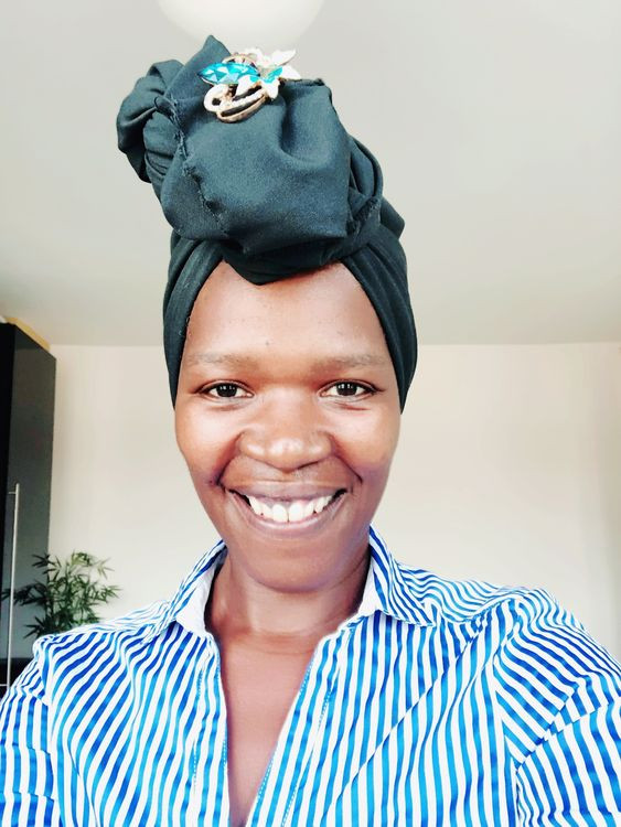 Loving Yourself Looks Like........ 😍 #parentingtips #mumsblog #houseparty #children #growingupbritish #wrapganggang #beauty #wonderwoman #blackgirlsmagic #blackbeauty