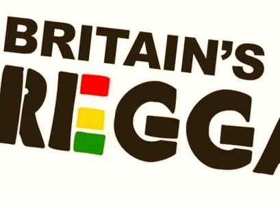 Reggae Rhumba In Partnership With Britain's Got Reggae