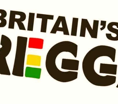 Reggae Rhumba In Partnership With Britain's Got Reggae