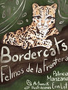 image of the Bordercats booklet