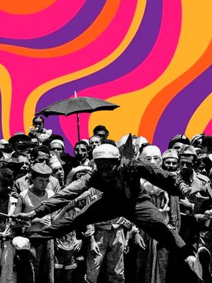 O frevo e o jazz: parentesco, afinidades e diálogos possíveis