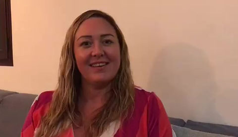 Life Coach Karen speaks about her experience on the LoveNLP Practitioner Course