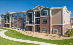 Larkridge Apartments